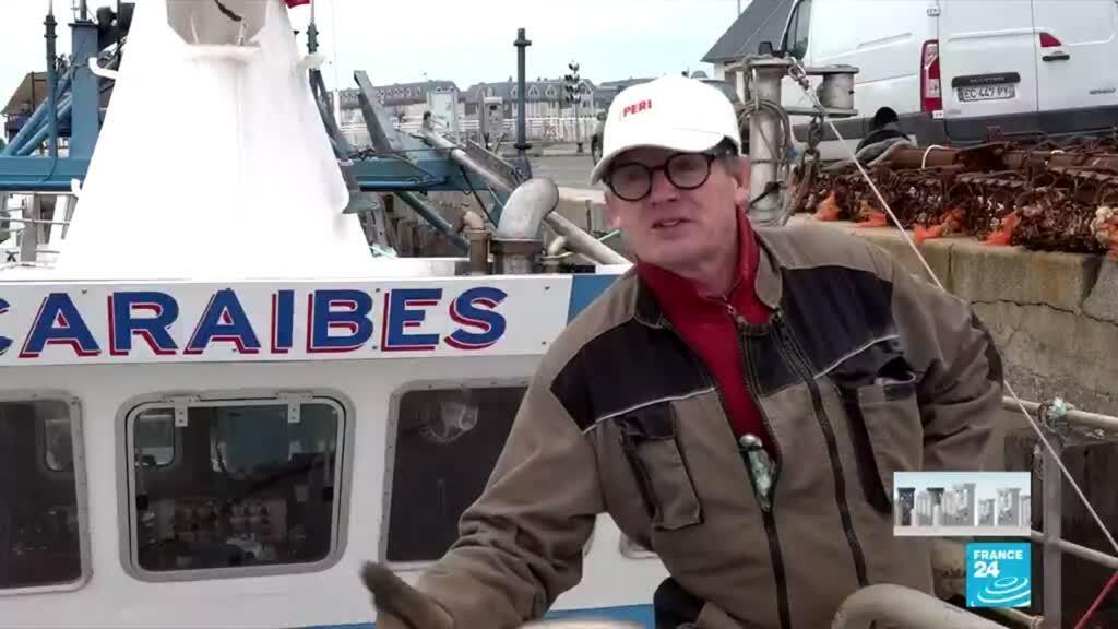 2020-04-07 08:03 En Normandie, la souffrance des pêcheurs pris dans la tempête du coronavirus