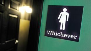 """L'Allemagne pourrait devenir le premier pays en Europe à reconnaître légalement le """"troisième sexe""""."""