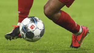 Le foot a repris ses droits en Allemagne avec le coup d'envoi de quatre matches de D2, à huis clos, à 13h00 locales (11h00 GMT)