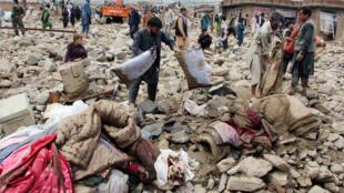Afghanistan-crue-floods