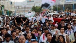 الحراك الجنوبي في اليمن المطالب بالانفصال