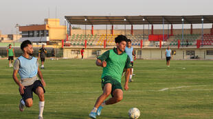 State-sonsored Iraqi football clubs like Diwaniya FC are considering seeking private investment for the first time