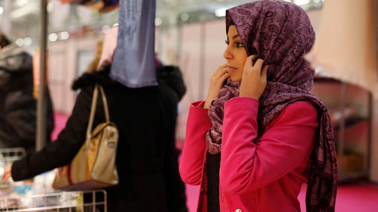 Headscarf-m