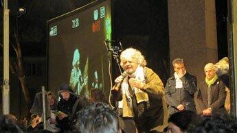 Beppe Grillo's Five-Star 'Tsunami Tour'