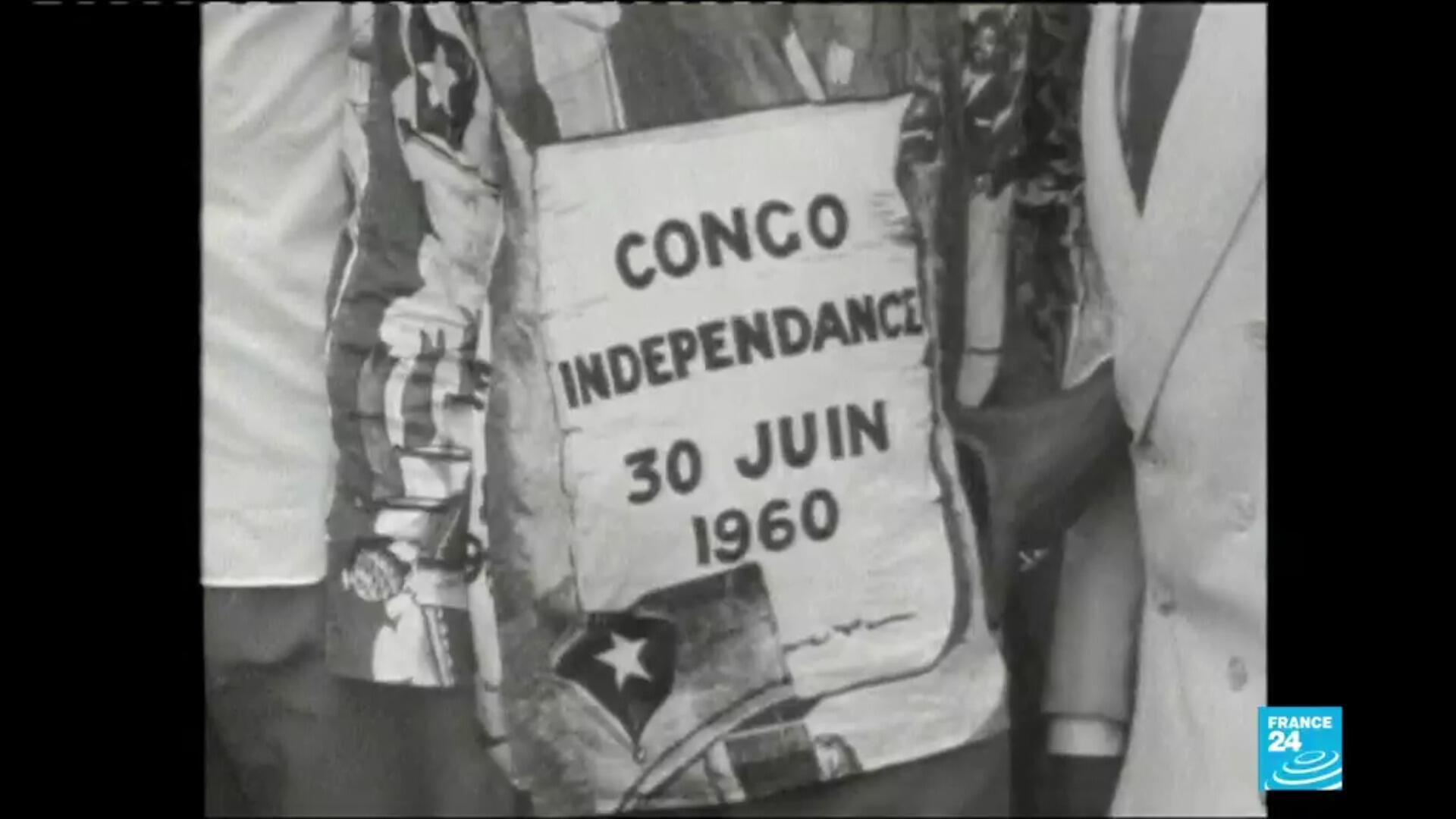 DR Congo marks 60 years of independence