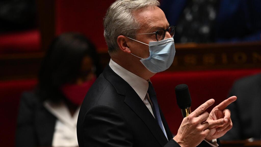 Les députés français approuvent le plan de relance, parasité par la crise sanitaire