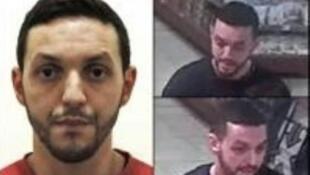 Mohamed Abrini est l'un des suspects-clés des attentats du 13 novembre.