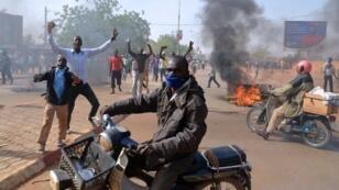أعمال شغب في النيجر
