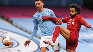Liverpool and Manchester City will be the leading title contenders next season