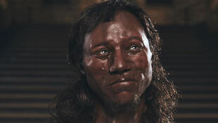 'Cheddar Man' fue descubierto en 1903 en la zona de Gough´s Cave, en el suroeste de Inglaterra.