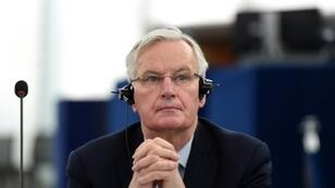EU chief Brexit negotiator Michel Barnier believes Britain is ready to shift its 'red lines' but insists London's divorce deal commitments are legally binding under international law