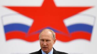 Lavrov indicó que el gobierno de Vladimir Putin no pretende profundizar el conflicto con Estados Unidos