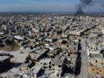 حلف شمال الأطلسي يتضامن مع أنقرة وسط تواصل التصعيد بين سوريا وتركيا