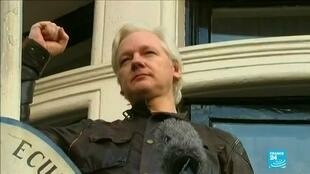 2021-01-04 09:08 UK judge to rule on US extradition bid for Julian Assange