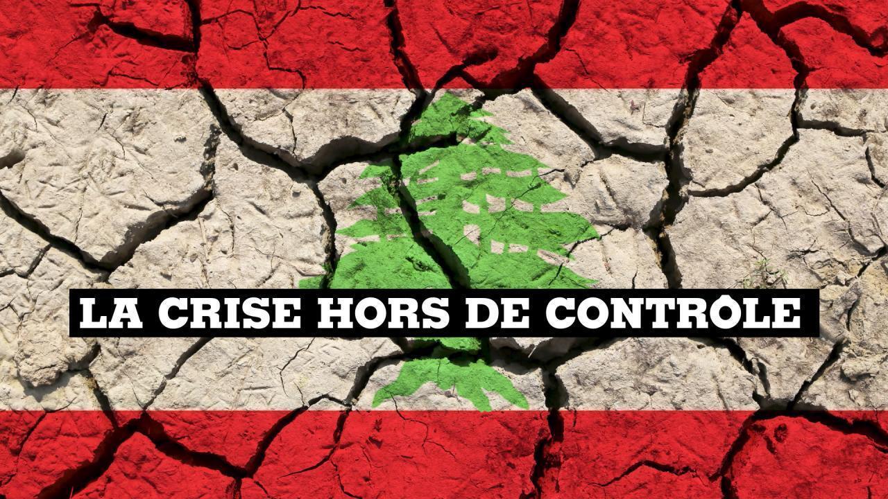 Le Liban en crise
