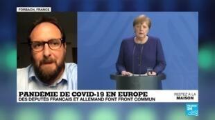2020-04-08 17:06 La crise du coronavirus, un crash-test pour l'Union européenne ?