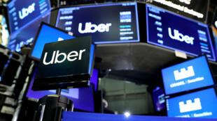 Uber a levé plus de huit milliards de dollars lors de son introduction en Bourse.