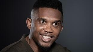 Samuel Eto'o can