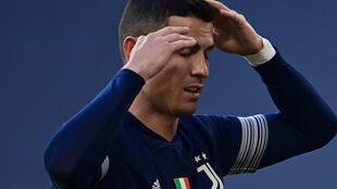 Italian media have reported Cristiano Ronaldo broke coronavirus restrictions