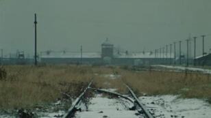 """""""Shoah"""", le film de Claude Lanzmann, dure plus de 10 heures"""
