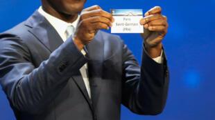 Quels adversaires attendent le PSG et l'AS Monaco en 8e de finale de la Ligue des champions ?