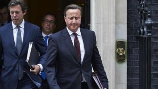David Cameron a longtemps rejeté les appels en faveur d'une augmentation du nombre de personnes que son pays pourrait accueillir.