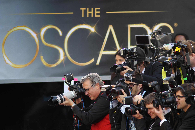 """La cérémonie des Oscars, retardée cette année au 25 avril en raison de la pandémie de coronavirus qui a bouleversé toute l'industrie du cinéma, sera diffusée en direct depuis """"de multiples sites"""" dont Hollywood"""