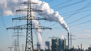 The IEA said it foresaw sweeping falls in demand for power from coal, oil and gas in 2020