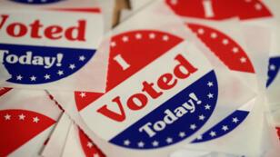 Le taux de participation sera un élément crucial pour le score des démocrates le 6 novembre 2018.