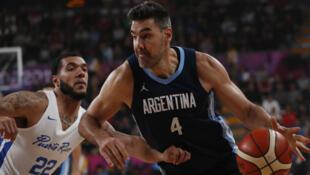 Argentina, con Luis Scola como líder, buscará subir al podio en la Copa Mundial de la FIBA China 2019.