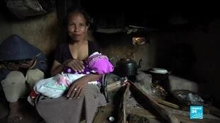 In the Khasi tribe in India, women enjoy special rights but their privileges are under threat.