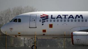 Latam, la mayor aerolínea latinoamericana,despedirá 2.700 empleados a consecuencia de los perjuicios de la pandemia