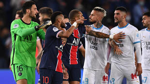 Foot-France-PSG-Marseille