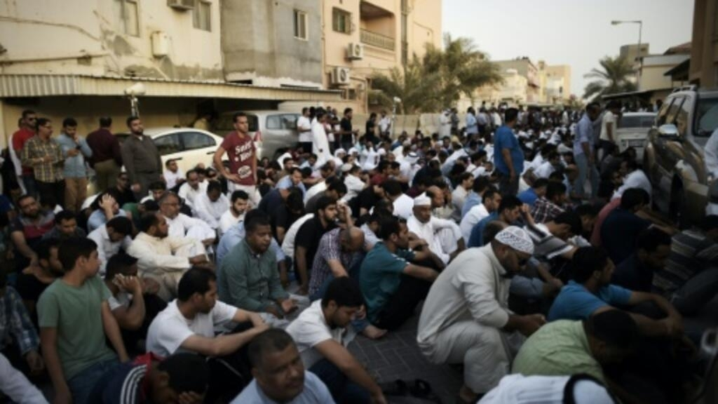 King restores citizenship of 551 Bahrainis after global outcry