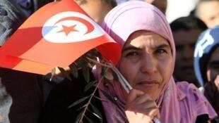 الانتخابات الرئاسية التونسية 2014