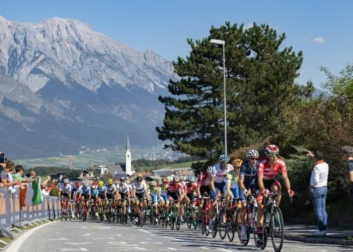 Une fin de saison ultra-chargée attend les cyclistes du peloton.