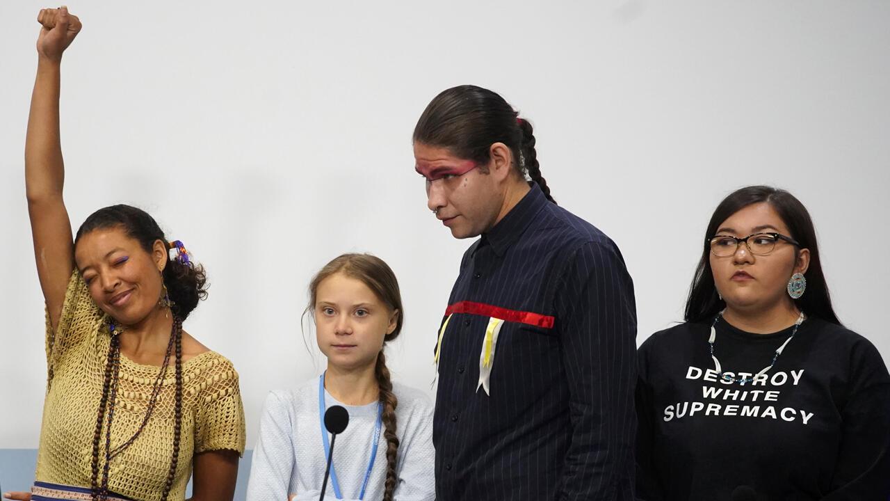Greta-Thunberg-jovenes-cop25