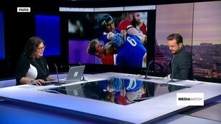 Media Watch: End of France's rugby world cup