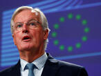 'Brexit will be a matter of damage limitation', says EU's chief negotiator