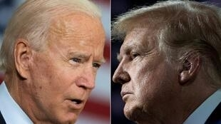 The 90-minute debate will finally give Americans a chance to see Trump, 74, and Biden, 77, go head to head