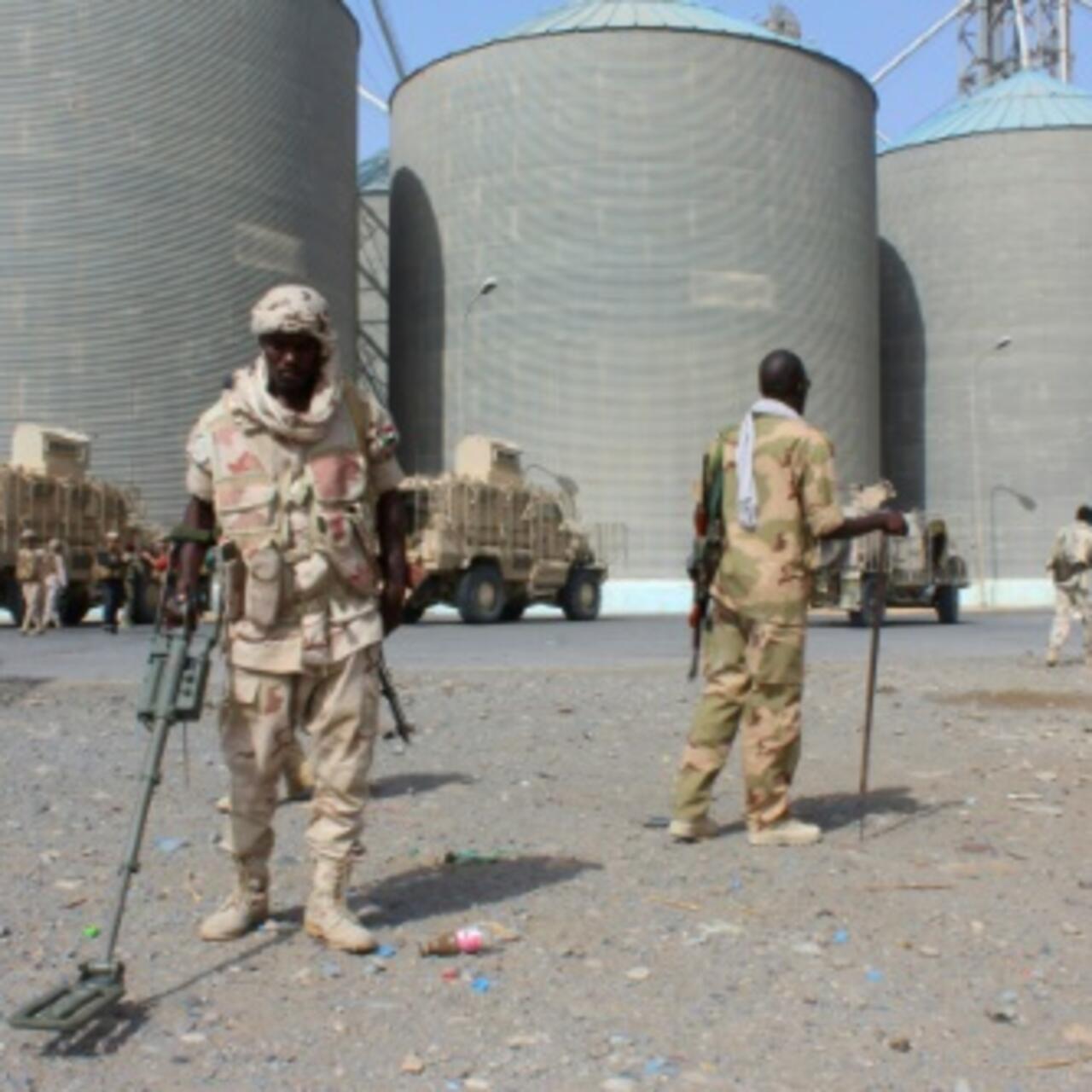 محادثات بين السعودية والحوثيين لإنهاء الحرب في اليمن