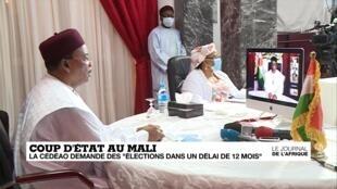 2020-08-28 21:40 LE JOURNAL DE L'AFRIQUE
