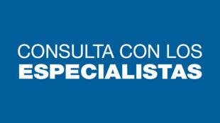 CONSULTA CON LOS ESPECIALISTAS 01