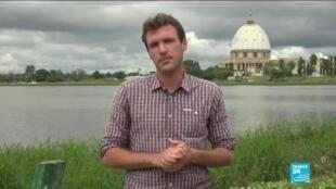 Reportage Thais Brouck
