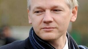 Le fondateur de WikiLeaks vit cloîtré à l'ambassade d'Équateur au Royaume-Uni depuis 2012.