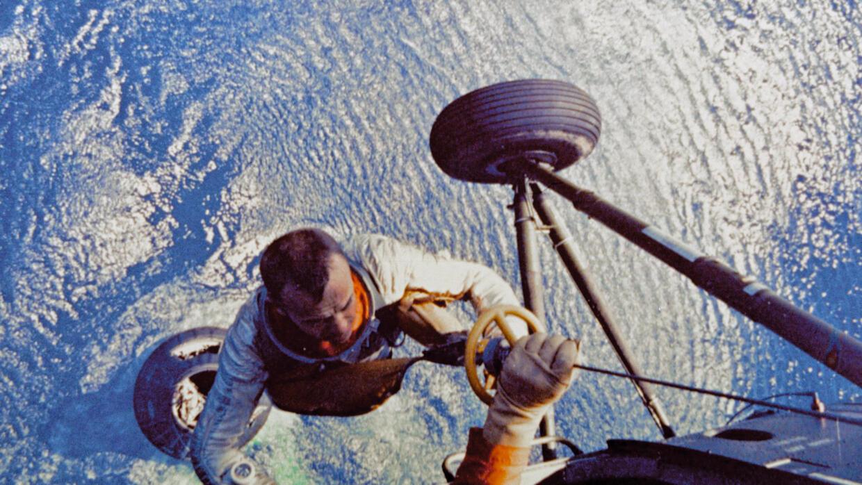 Milestones of US human spaceflights - FRANCE 24