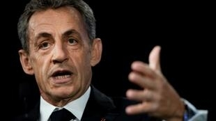 Former french president Nicolas Sarkozy is accused of trying to obtain classified information from a judge.