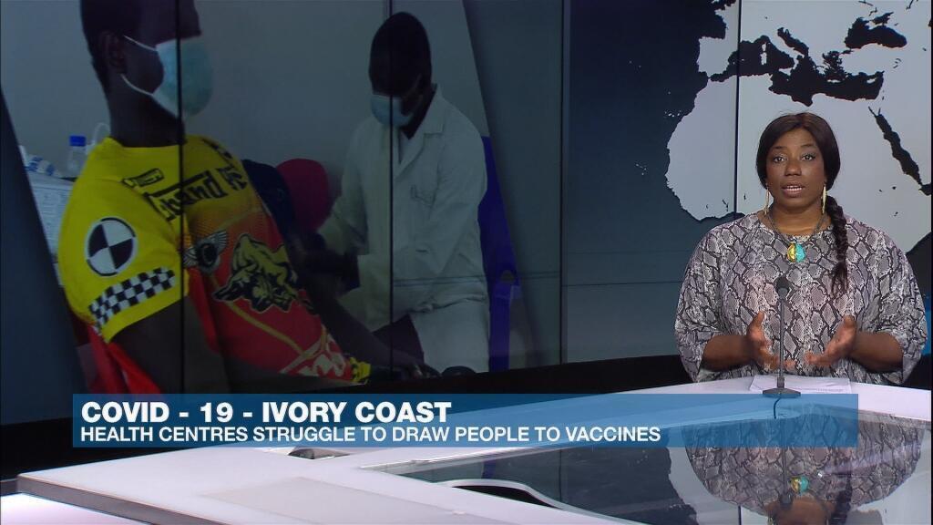 Across Africa Ivory Coast 28.04.2021