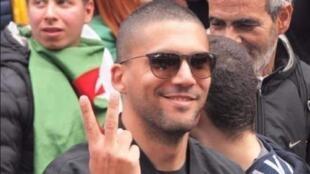 khaled drarni