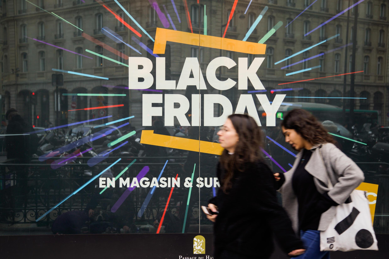"""Report du """"Black Friday""""... Une réunion prévue à Bercy vendredi doit permettre de trancher au sujet de cette hypothèse"""